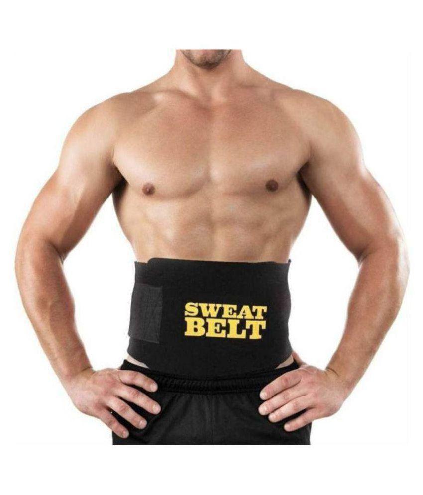 cb1c3d2a2aa ... 9 UINE single unisex hot shapers sauna sweat tummy trimmer wonder  abdomen slimming fat cutter Adjustable ...