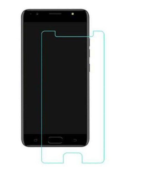 TECNO I7 Tempered Glass Screen Guard By Mintzz