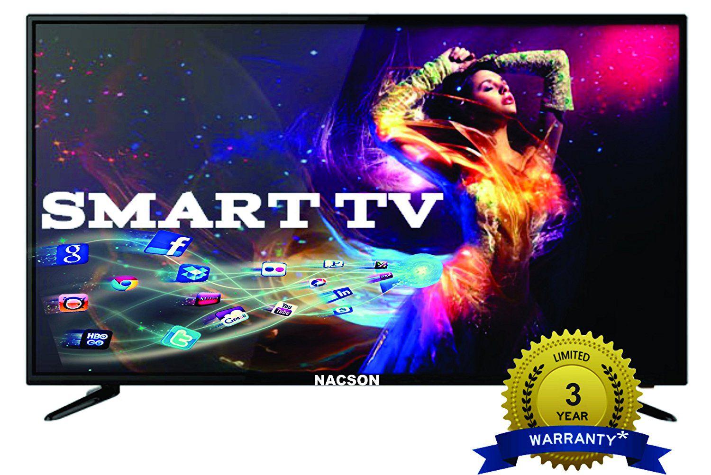 Nacson NS32W80 80 cm ( 32 ) HD Ready (HDR) LED Television