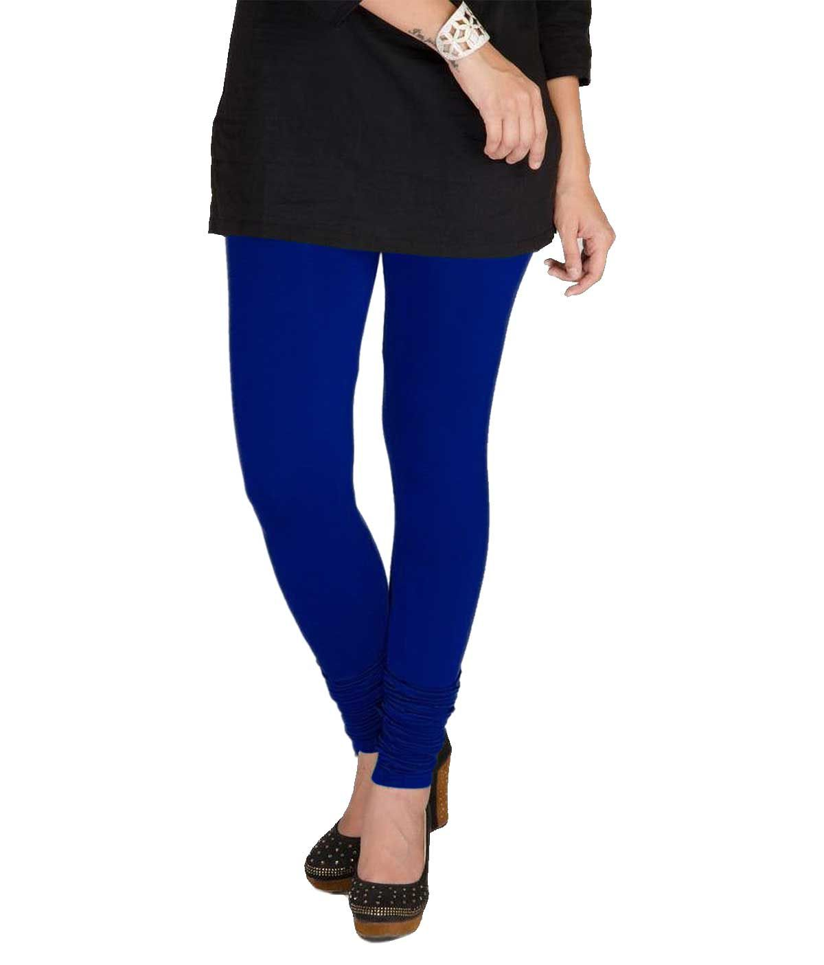 TBZ Cotton Lycra Single Leggings