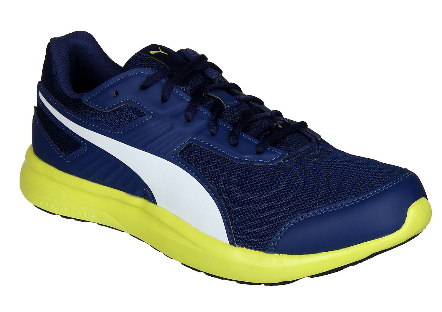 Puma Men Escaper Mesh Blue Running Shoes - Buy Puma Men Escaper Mesh Blue Running  Shoes Online at Best Prices in India on Snapdeal 5bce66503