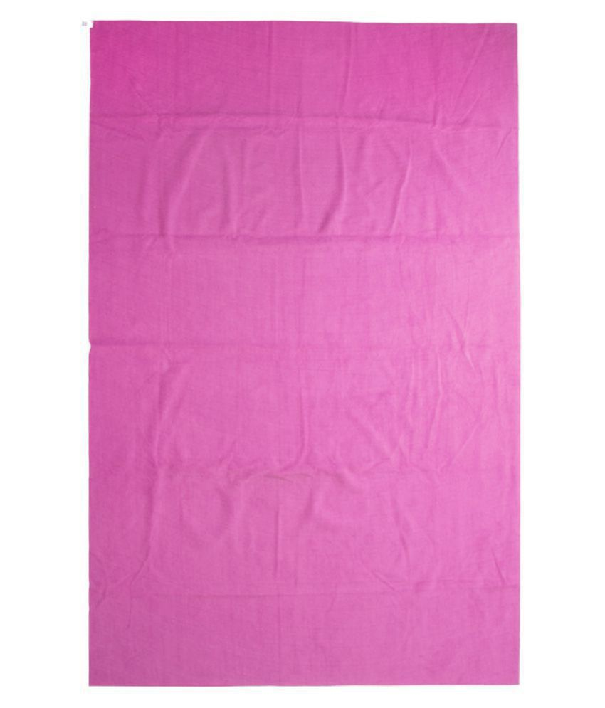 Mee Mee Pink Cotton Sleeping Mat ( 30 cm × 10 cm)
