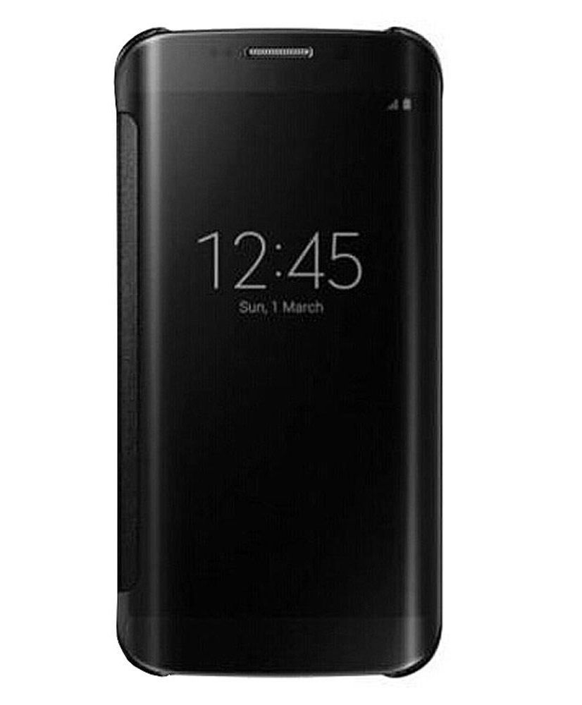 best service dccdd 4cd28 Samsung Galaxy S9 Plus Flip Cover by 2Bro - Black - Flip Covers ...