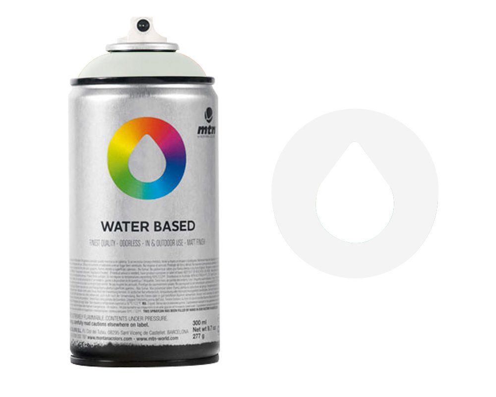 Montana Spray Paint Upto 300 ML