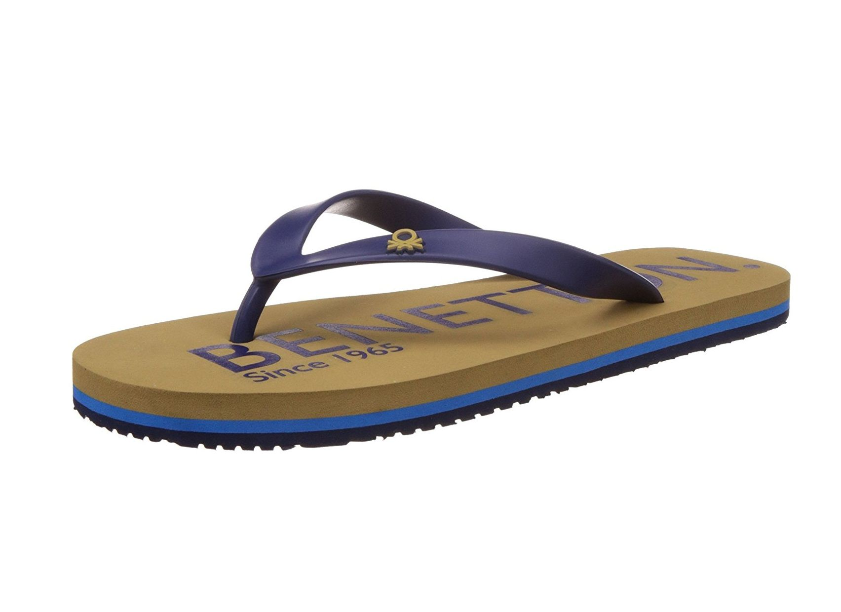 d160da5ee UCB Brown Daily Slippers Price in India- Buy UCB Brown Daily ...