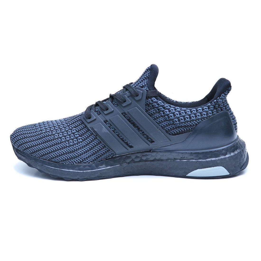 ace0bae8e7920b ... Adidas UltraBoost 4.0 Low Black Running Shoes ...