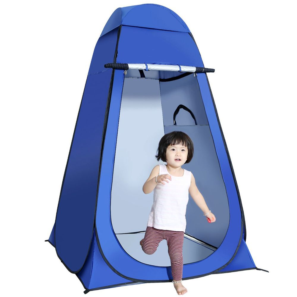 Portable Waterproof Pop up Tent Camping