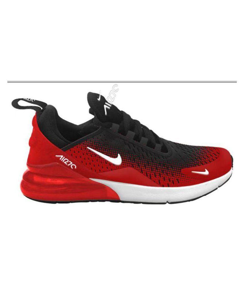 68450f637fb Nike nike air 27c Running Shoes Multi Color
