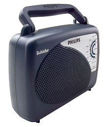 Philips IN-DL167 FM Radio Players