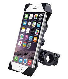 RA Adjustable 360 Rotation Bicycle & Motorcycle Handlebar Stand Bike Mobile Holder