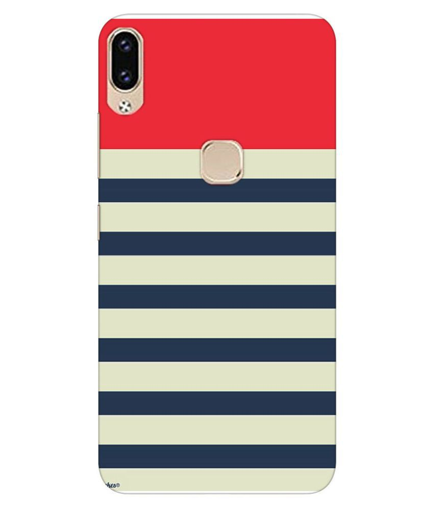 Infinix Hot S3X Printed Cover By Krafter Printed Mobile Cover