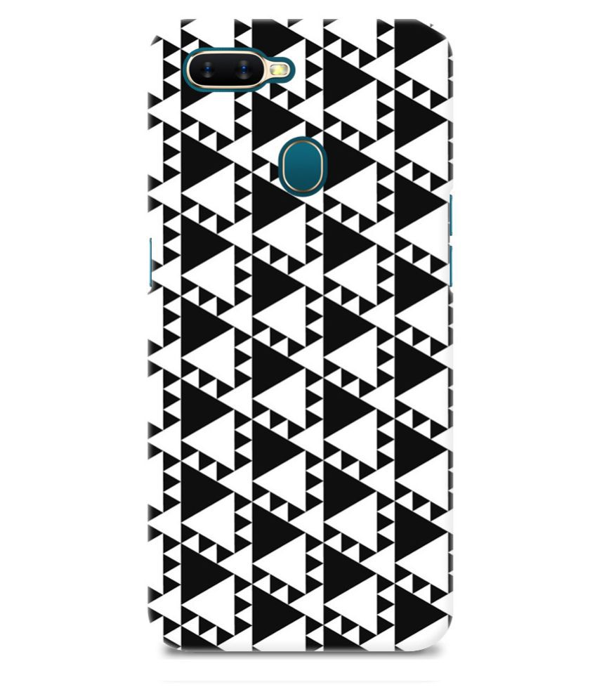 Oppo A7 Printed Cover By Chiraiyaa