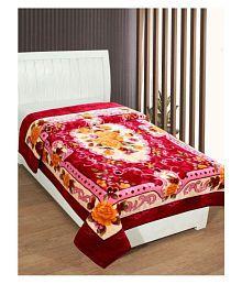 Mink Blankets: Buy Mink Blankets Online at Best Prices in India