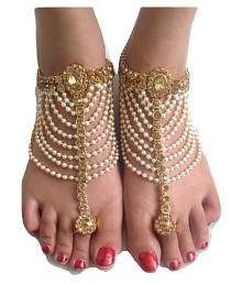 f01a1ebca Anklets  Buy Anklets Online at Low Prices on Snapdeal.com