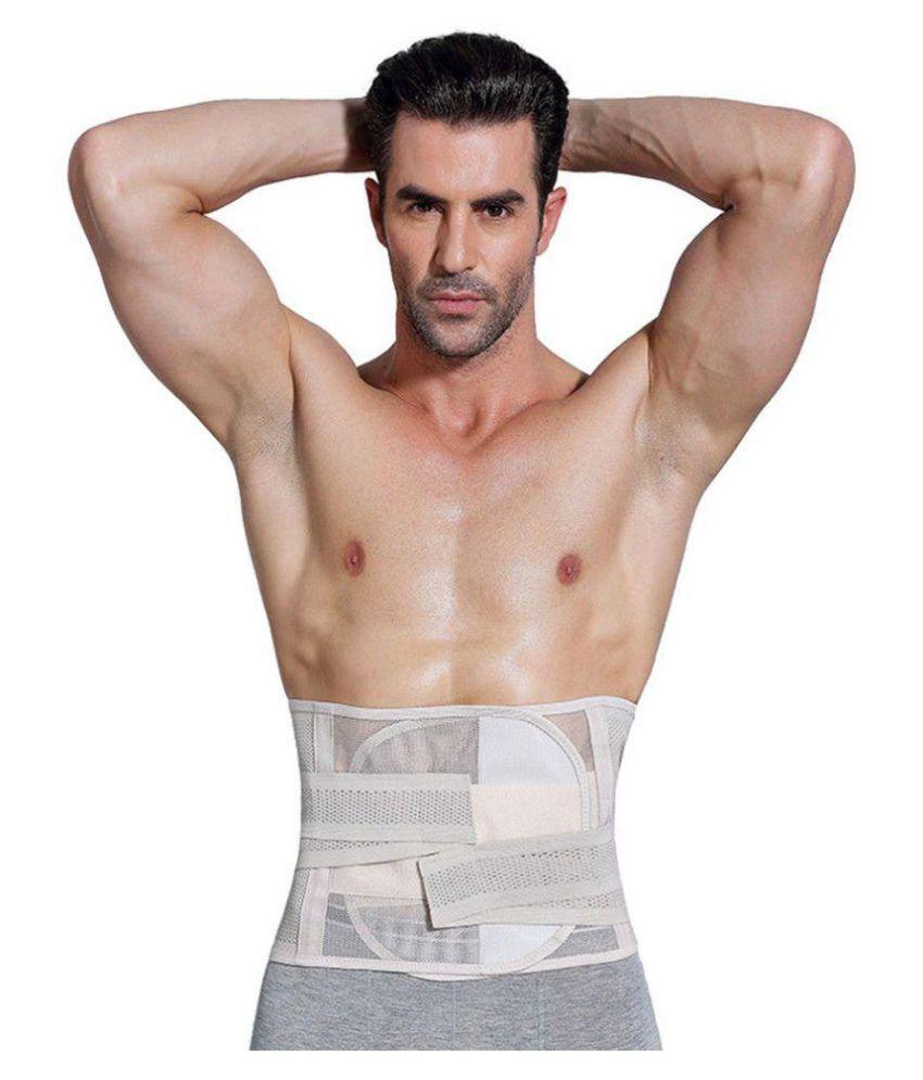 KALOPSIA INDUSTRIES Body Shaper Body Slim Look for Unisex