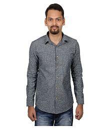 85c7ab6a Denim Shirt: Jeans & Denim Shirts For Men UpTo 77% OFF - Snapdeal.com