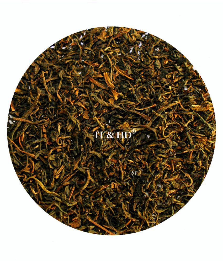 IT & HD Green Tea Loose Leaf 75 gm