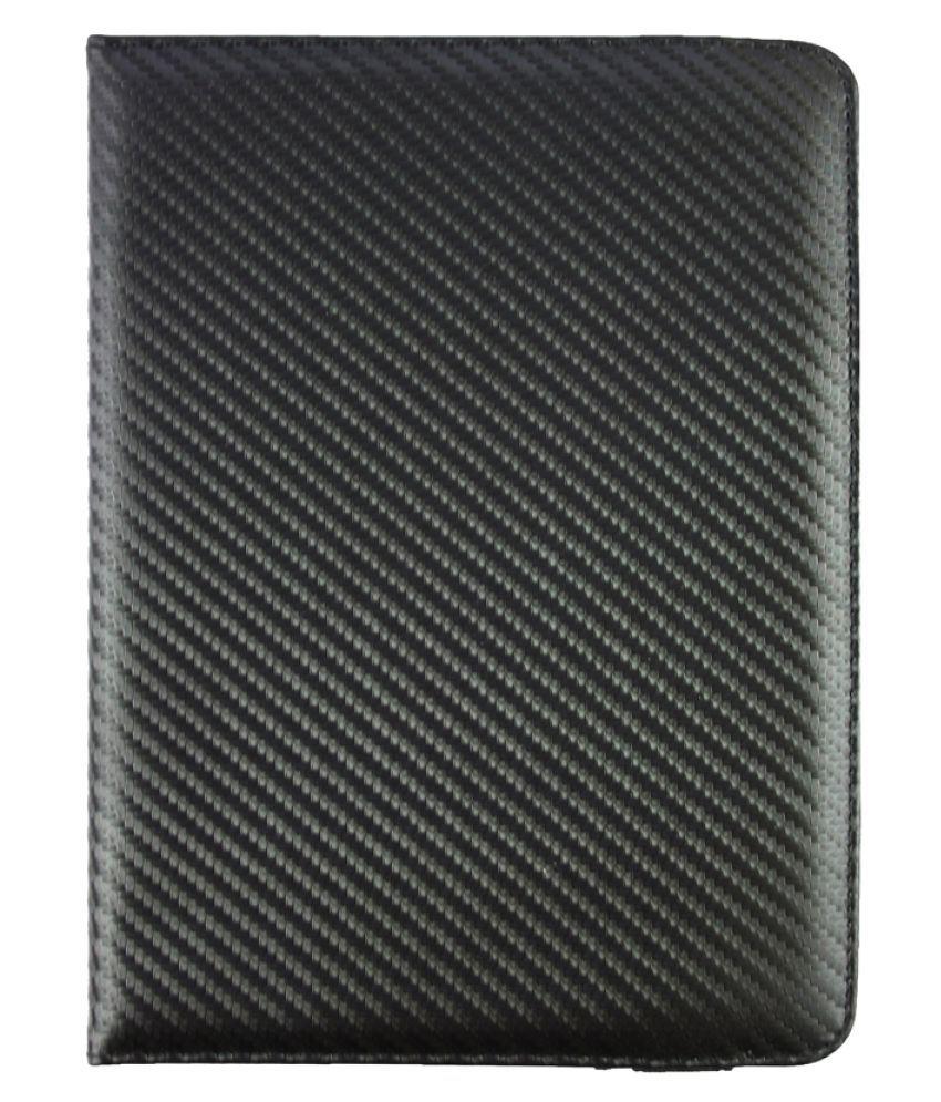 Lenovo A730 Flip Cover By Emartbuy Black