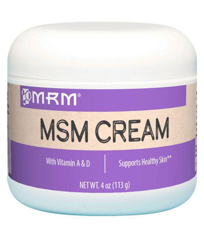 MRM Moisturizer 113 gm