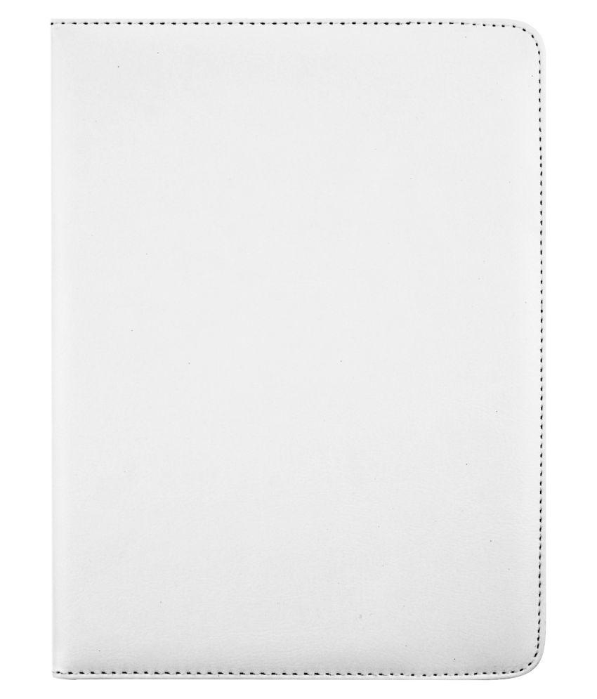 Asus Zenpad 7.0 Flip Cover By Emartbuy White