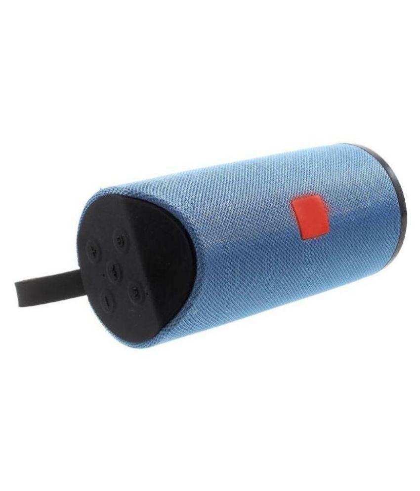 Lootmela TG-113 SPEAKER Bluetooth Speaker