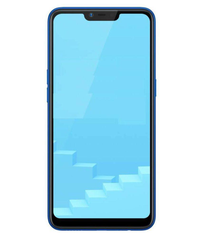 superior quality 50a25 21c54 Realme C1 ( 16GB , 2 GB ) Blue