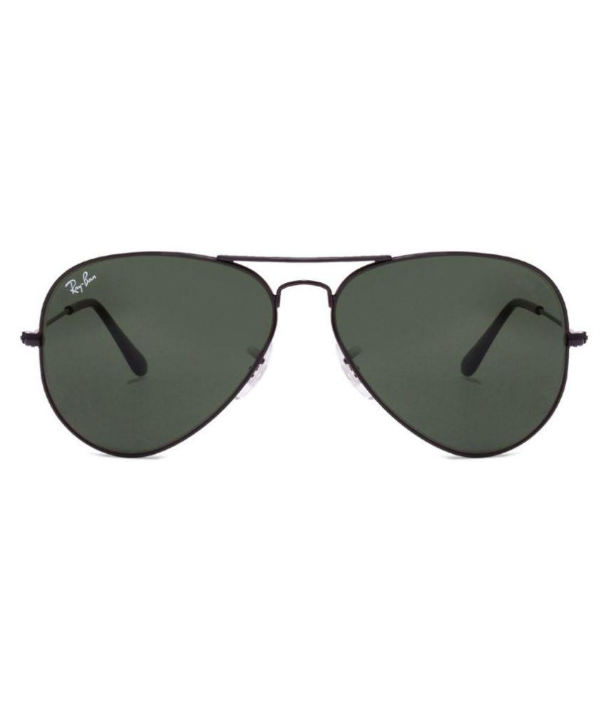 05fd4ef148ea RAY BAN DROGON Black Aviator Sunglasses ( rb3025 ) - Buy RAY BAN DROGON  Black Aviator Sunglasses ( rb3025 ) Online at Low Price - Snapdeal