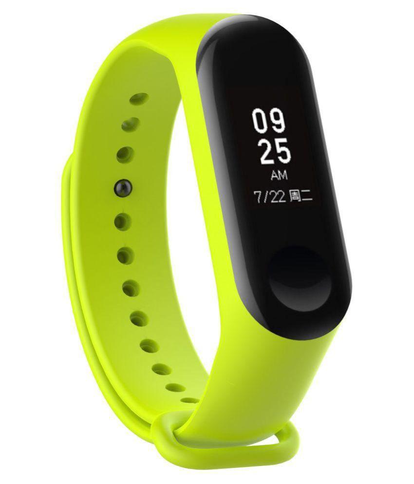 m3 smart bracelet user manual pdf