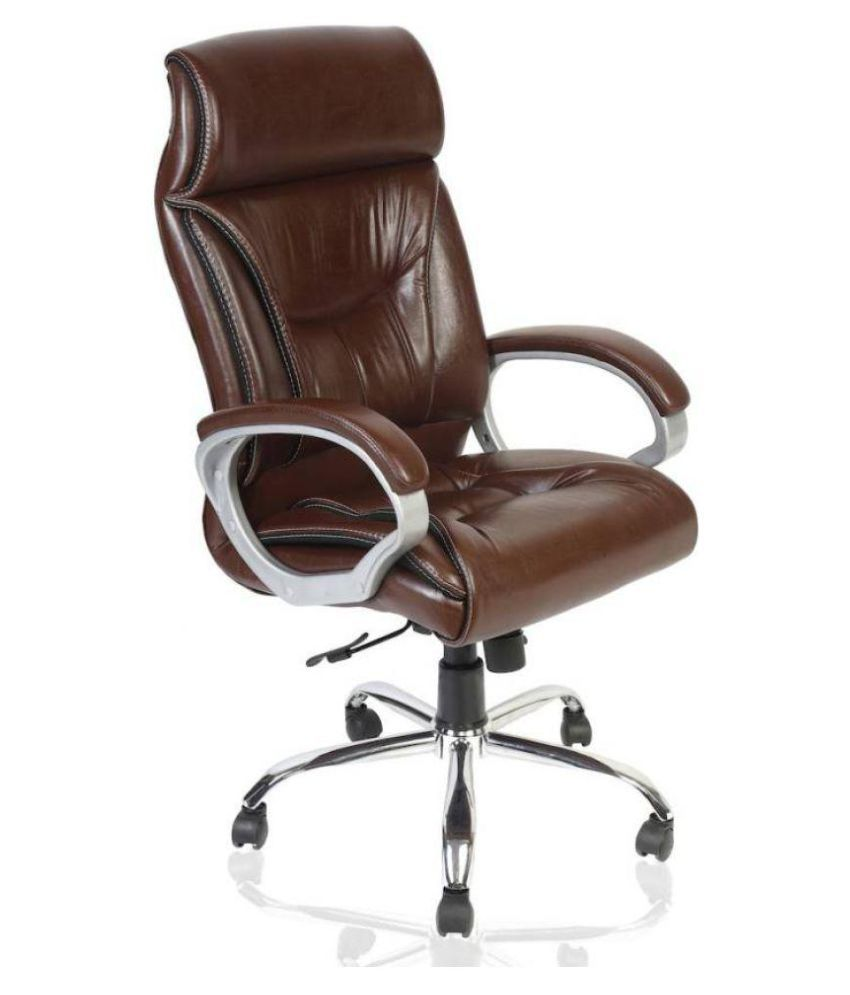 timeless design 47b6a 4d6ef Maxico Executive High Back Office Chair