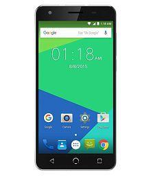 NUU Q626 4g Volte ( 32GB , 2 GB ) Black