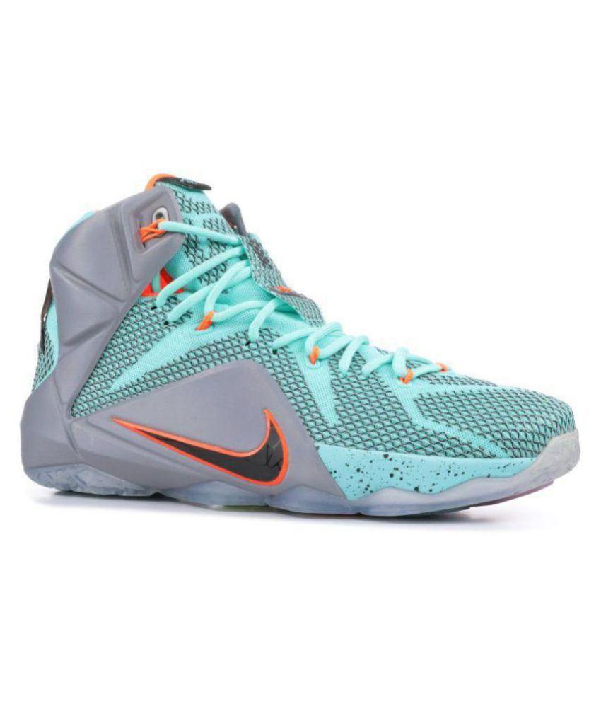 Archive | Nike LeBron XII Low | Sneakerhead.com - 724557-003