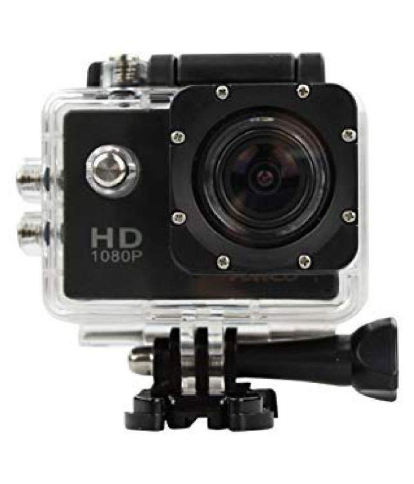 993b8b9ab Dufort Action   Sports Camera Price in India- Buy Dufort Action   Sports  Camera Online at Snapdeal