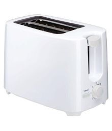 Mobiglam EFL 2 SLICE 600 Watts Pop Up Toaster