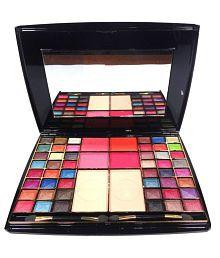 Mars 48 Color Eyeshadow Pallete (Eyeshadow, Blusher + 2 Compact Powder) 48 g