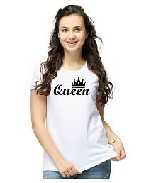 cff26df365e Women s Tees   Polos  Buy T-shirts for Women Online at Best Prices ...