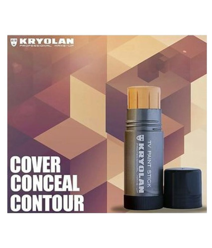 ... Kryolan TV Paint Stick Cream Foundation (FS 29) 25 gm ...