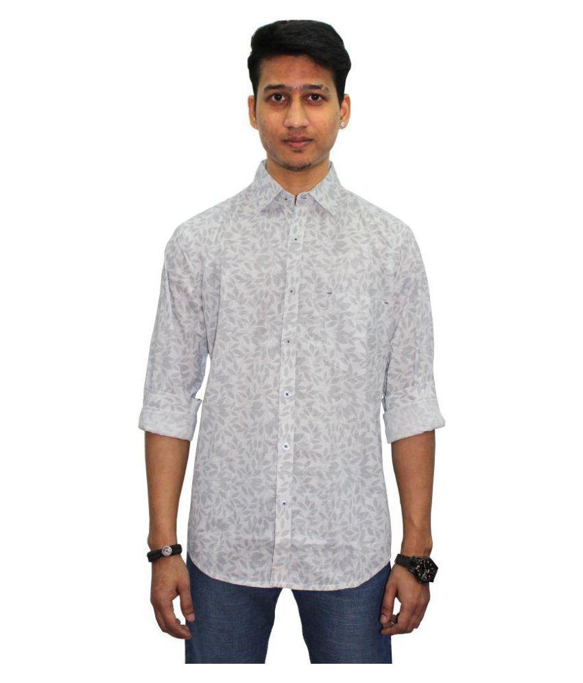 Southbay Linen Shirt