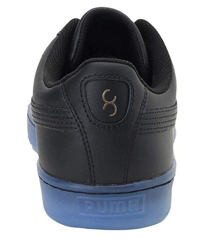 sale retailer d0e98 bf84d Puma basket classic one8 Sneakers Black Casual Shoes