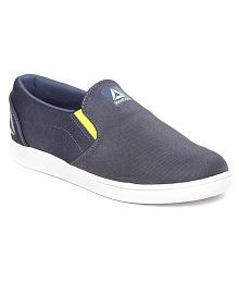 c9a2c904c24944 Reebok Loafers  Buy Reebok Loafers Online at Best Prices on Snapdeal