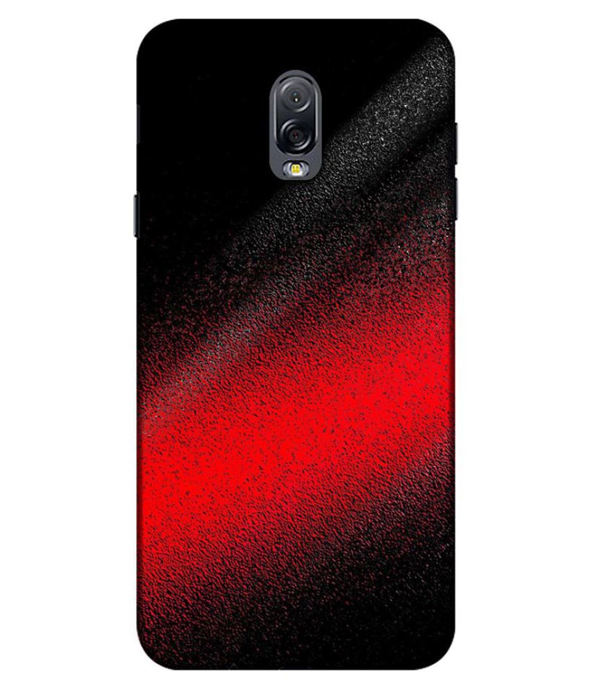 buy popular c1c87 0f06d Samsung Galaxy J7 Plus 3D Back Covers By Printland