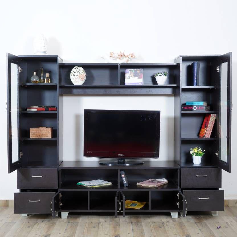 eros engineered wood tv unit entertainment unit tv table buy rh snapdeal com