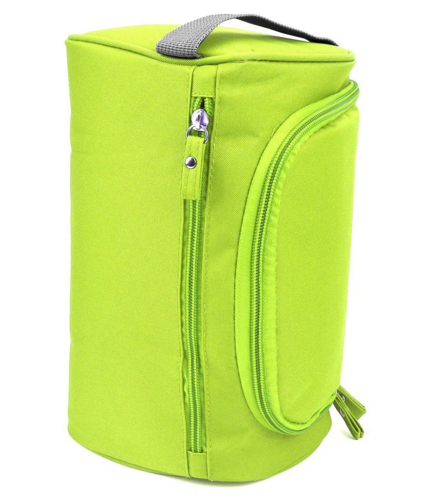 94751f1cd85a House Of Quirk Green Hanging Travel Toiletry Bag Organizer - Buy ...