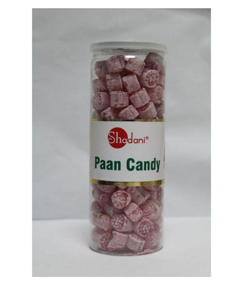 Shadani Paan Hard Candies 230 gm
