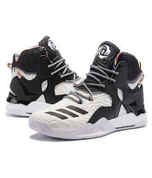 1878a6f1a0894a Adidas Basketball Shoes  Buy Adidas Basketball Shoes Online at Low ...