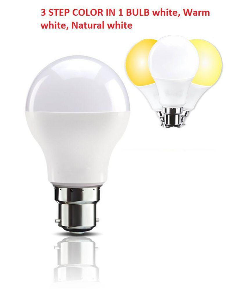 2eddf6233 MLD 9W LED Bulbs Cool Day Light - Pack of 2  Buy MLD 9W LED Bulbs ...