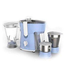 Philips HL7576/00 600 Watt 3 Jar Juicer Mixer Grinder