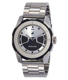 Speed Time 3039SM02 Metal Analog Men's Watch