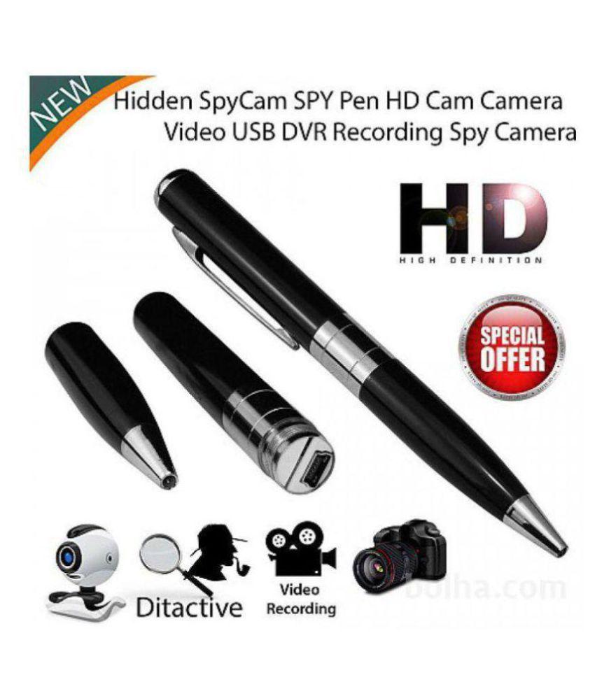 589a4f2dc2 Bt fashion silver black video camera pen product price jpg 850x995 High  tech gadgets spy pen