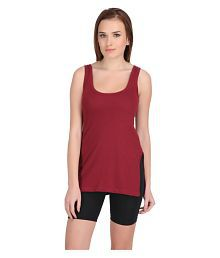 d1066427cdef Tank Tops & Spaghetti: Buy Tank Tops & Spaghetti Online at Best ...
