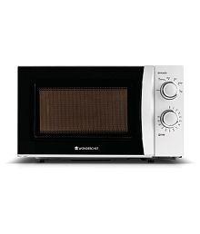 Wonderchef 20 to 26 Litres LTR Roland Microwave 20 Litre Convection Microwave Black